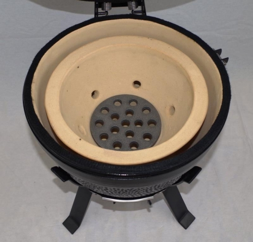 WILLS BIG Kamado Keramik Grill 14